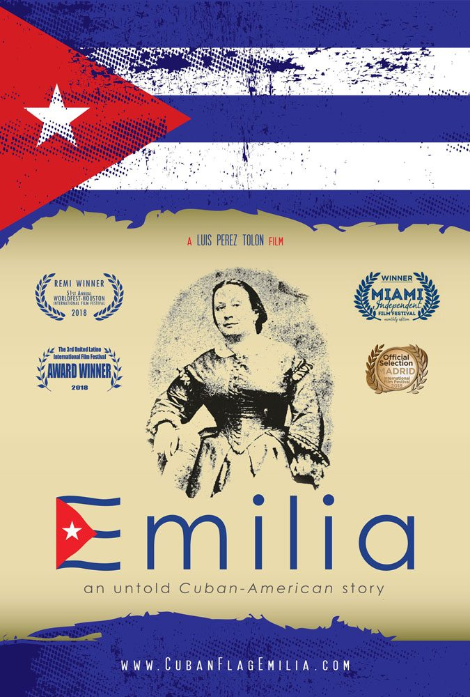 Emilia-Cuban-Flag