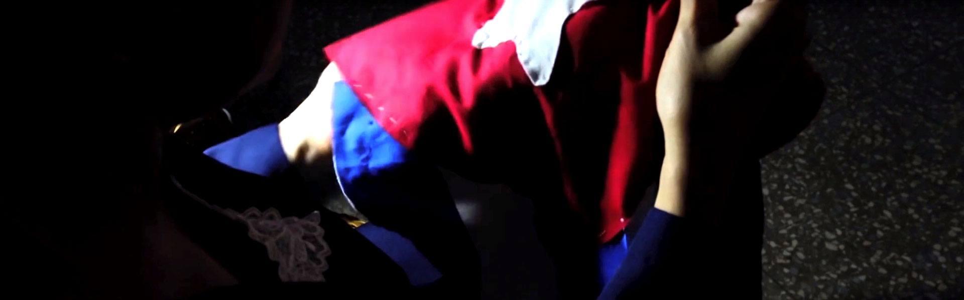 cuban history Flag